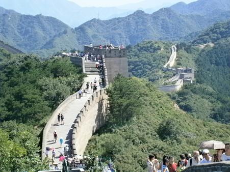 中国万里4