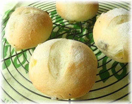 キウイ丸パン