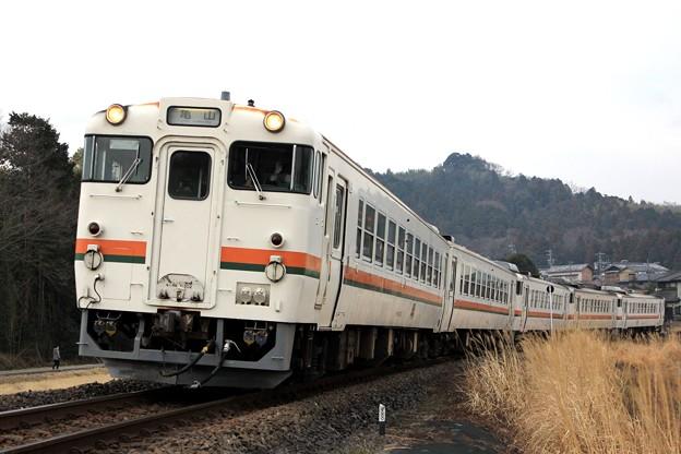 JR東海キハ48形