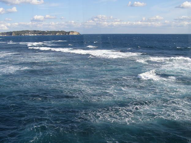 写真: 冬晴れや眼前全て太平洋