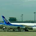 ー羽田空港ー