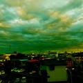 Photos: ☆雨上がりの夕刻☆