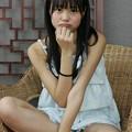 写真: 黒瀬サラ20121127高田馬場1