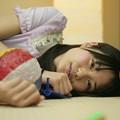 写真: 黒瀬サラ20121127高田馬場10