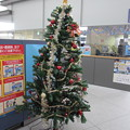 函館駅クリスマスツリー3