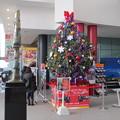 函館駅クリスマスツリー10