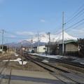 綺麗な駒ヶ岳2