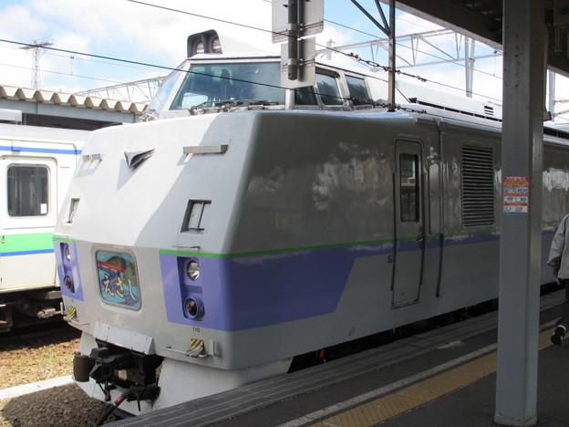 えさし号26