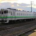 4836D 大沼行普通列車