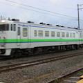 4836D 大沼行き普通列車