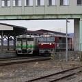 札幌方面貨物列車1
