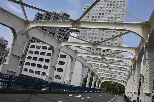 Photos: 豊海橋
