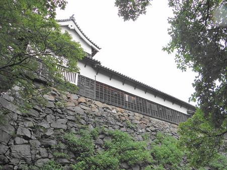 福岡城址:多聞櫓