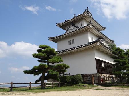重要文化財丸亀城