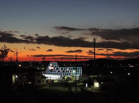 20121209黄昏