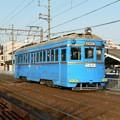 Photos: 阪堺電気軌道モ161形170号