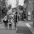 Photos: 勇み足