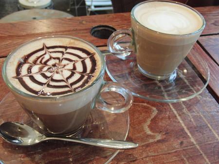 オトノヴァ・コーヒー