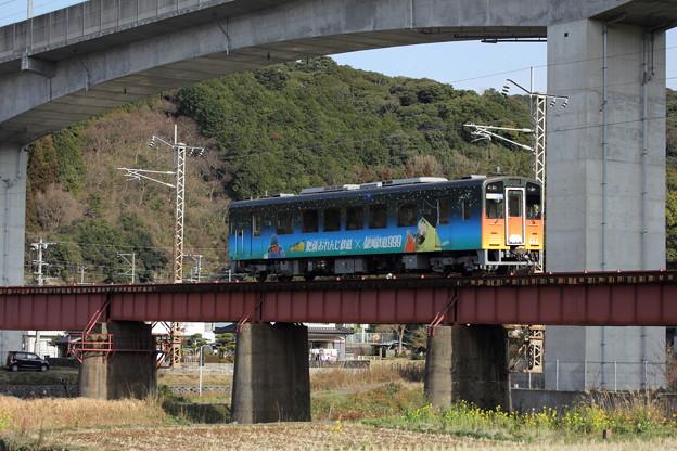 おれんじ鉄道×銀河鉄道999