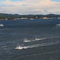 写真: 松島湾の景観