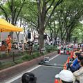 Photos: ストリート演奏