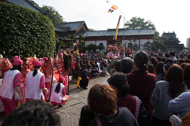 鶴龍 興福寺2