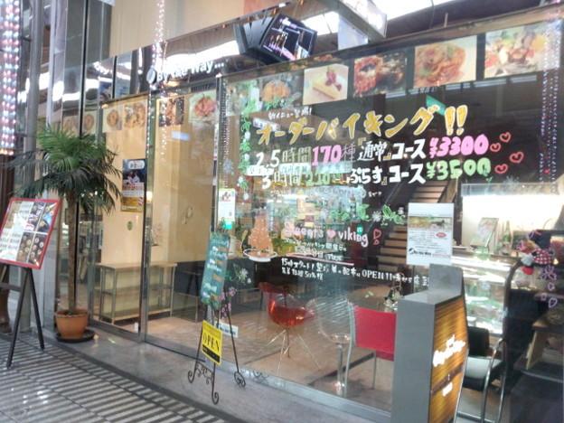 By the way 銀天街店@松山市(愛媛)