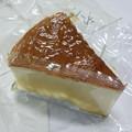 Photos: パティシエたの の チーズケーキ
