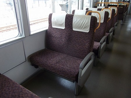 250-転換座席