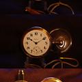 Photos: ロックフォード懐中時計