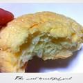 写真: メロンパン