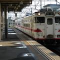 Photos: 八戸線 キハ40系気動車-1