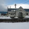 Photos: 蘭島駅
