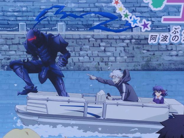 Fate Zero書き下ろしイラスト その9 写真共有サイト フォト蔵