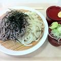 写真: 20120801昼食