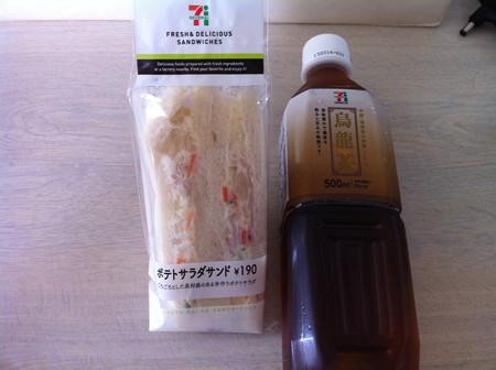 20120802朝食