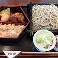写真: 20120802昼食