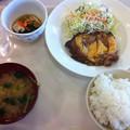 写真: 20120807昼食