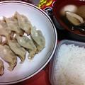 写真: 20120812夕食