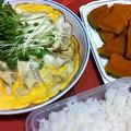 Photos: 20120813夕食