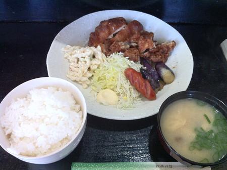 20120814昼食