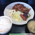 Photos: 20120814昼食