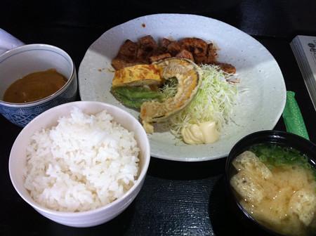 20120815昼食