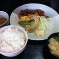 Photos: 20120815昼食