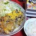 Photos: 20120821夕食