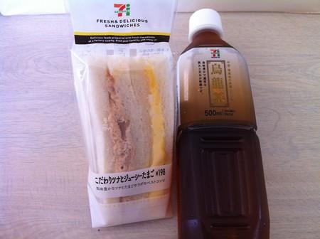 20120822朝食