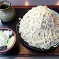 Photos: 20120822昼食