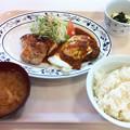 写真: 20120823昼食