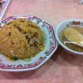 写真: 20120828夕食