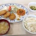 写真: 20120924昼食